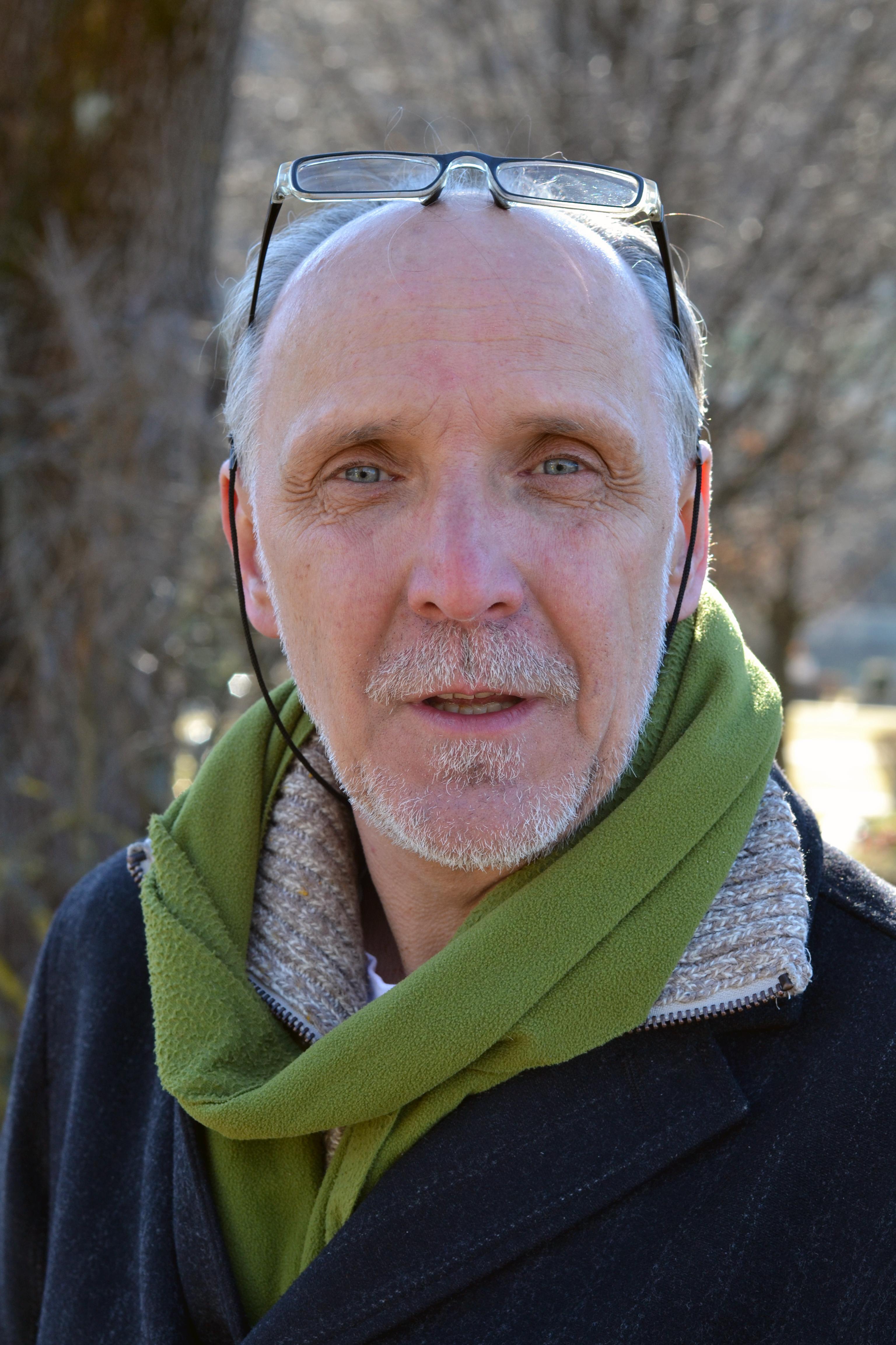 Bernhard Schöpfer