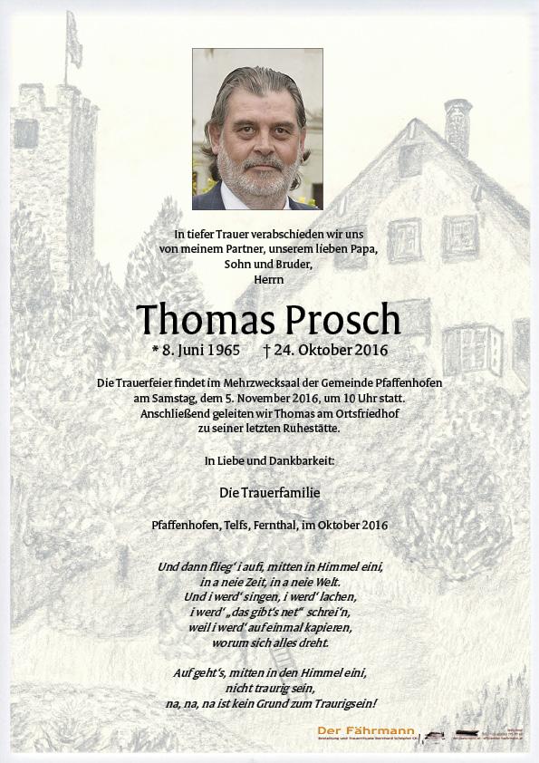 Thomas Prosch Parte