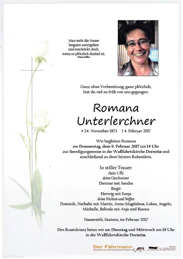 Parte Romana Unterlerchner