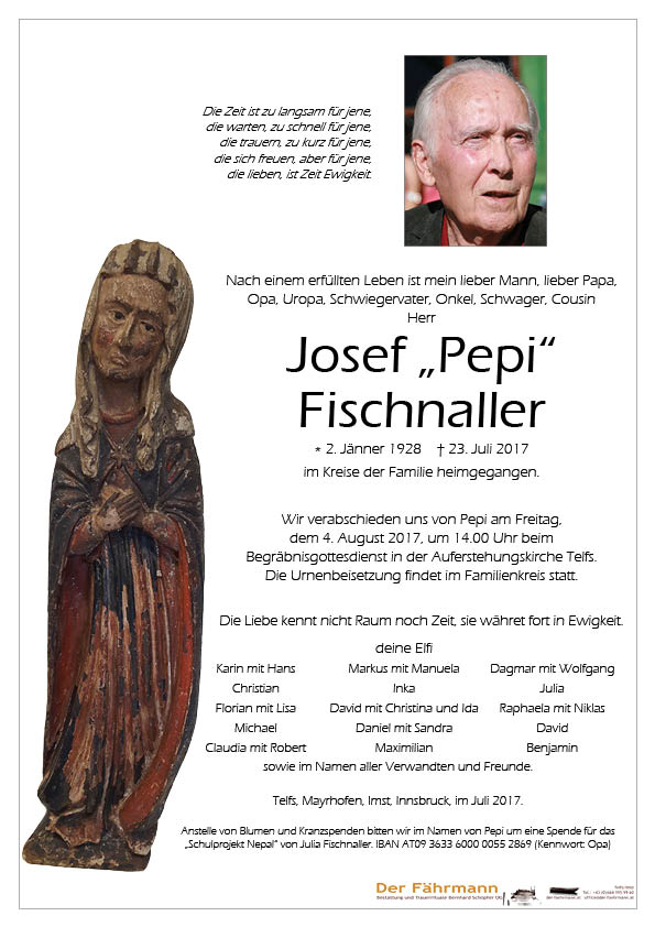Parte Josef Fischnaller