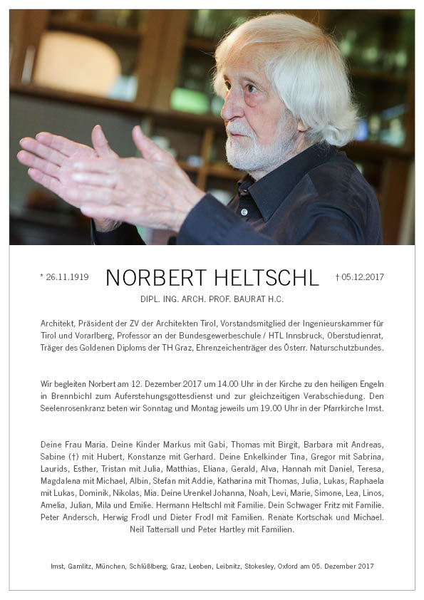 Parte Norbert Heltschl
