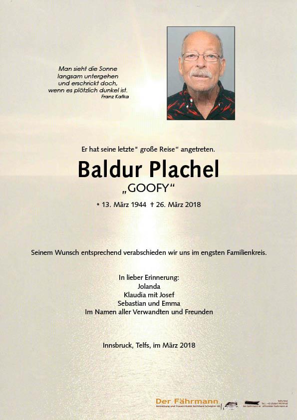 Parte Baldur Plachel