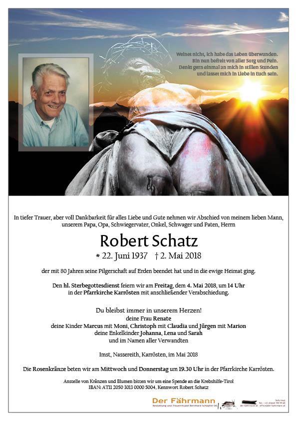Parte Robert Schatz