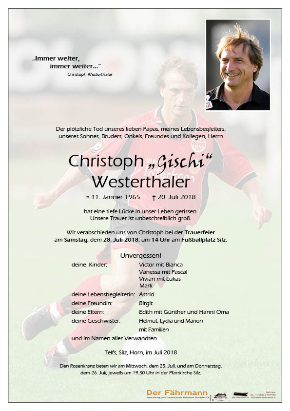 Parte Christoph Westerthaler