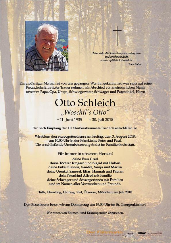 parte Schleich Otto