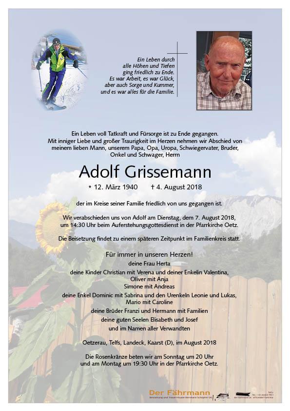 Parte Adolf Grissemann