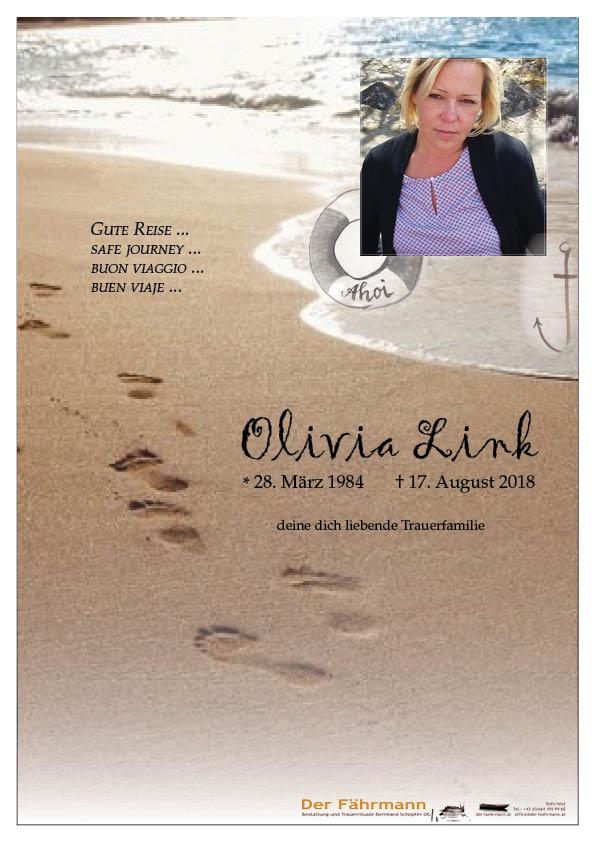 Parte Olivia Link
