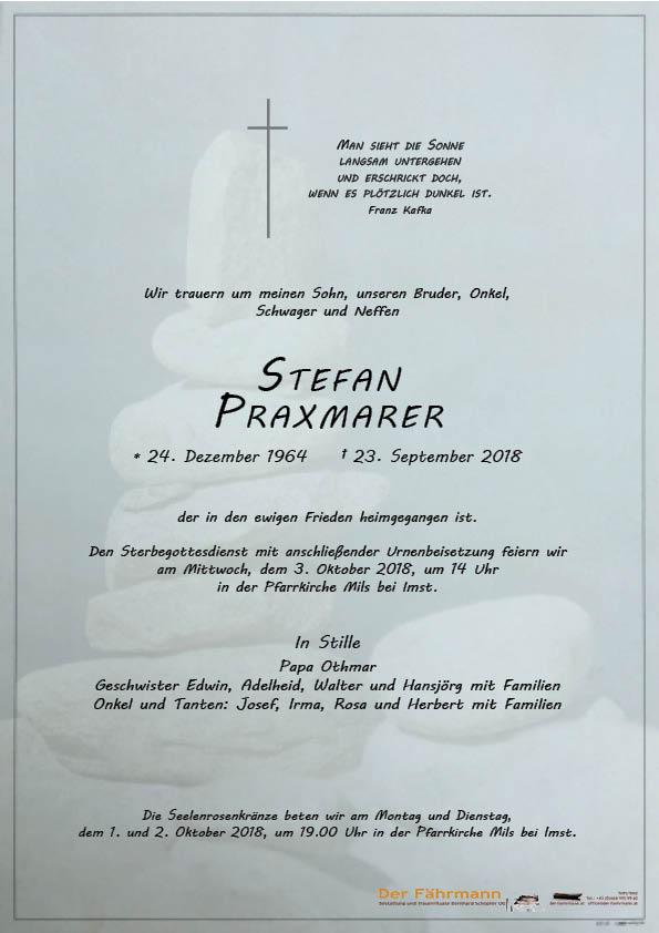 parte Stefan Praxmarer