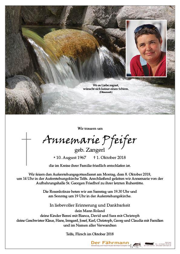 Parte Annemarie Pfeifer