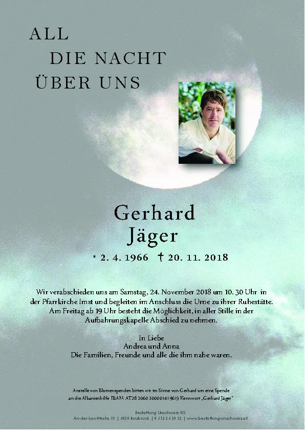 Parte Gerhard Jäger
