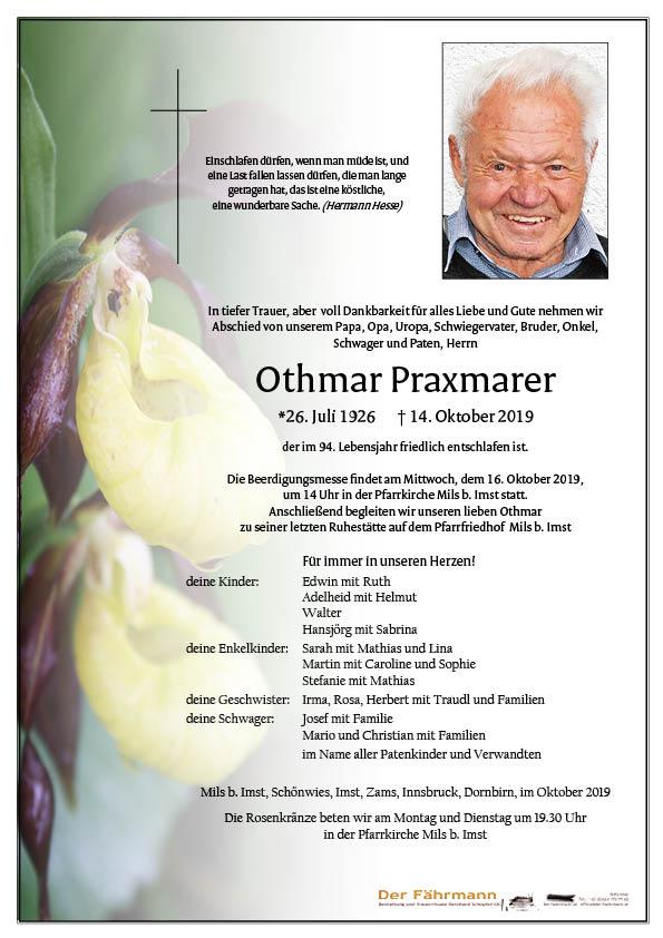 parte Othmar Praxmarer