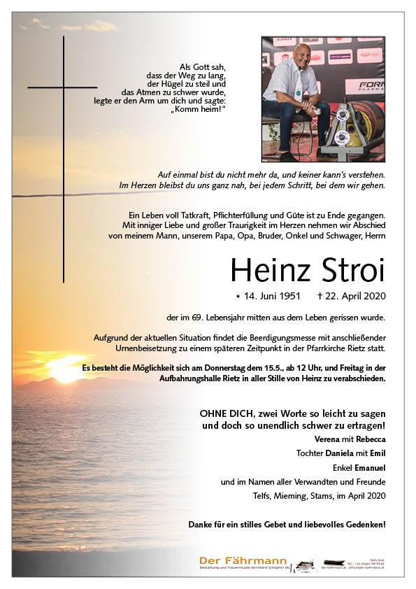 parte Heinz Stori