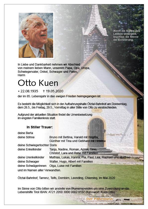 parte Otto Kuen