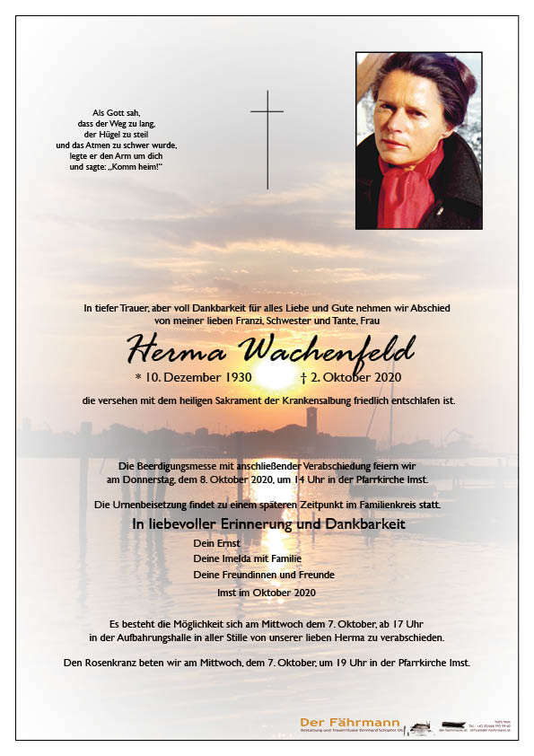 parte Herma Wachenfeld