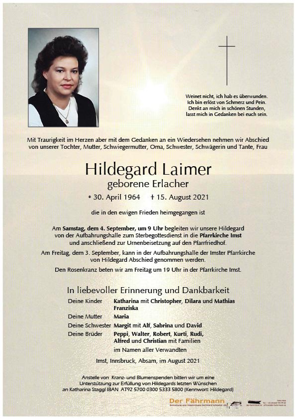 parte Hildegard