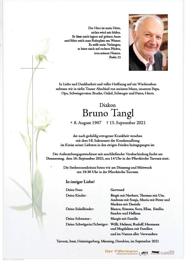 Parte Bruno Tangl