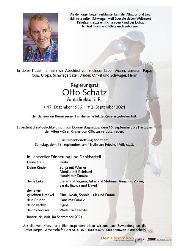 Parte Otto Schatz